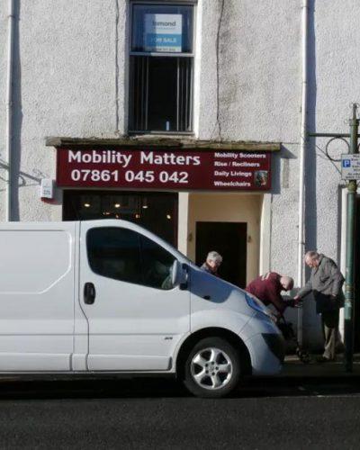 Mobilitymatter